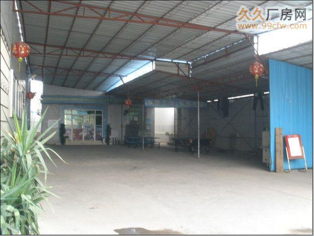 顺德/顺德伦教工业区厂房出租,4000平方,独门独院