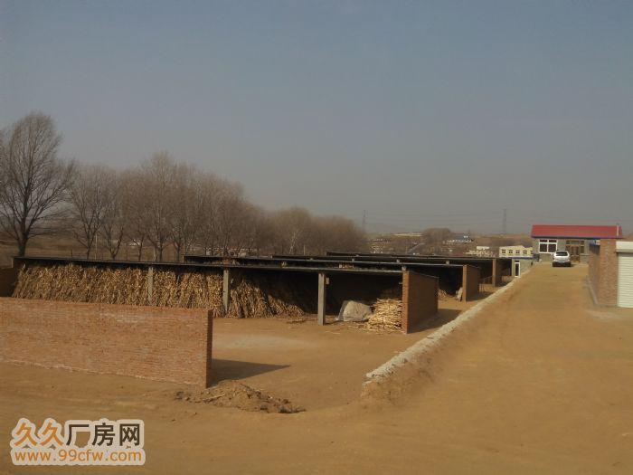皮口镇果木园村畜牧养殖基地出售-图(2)