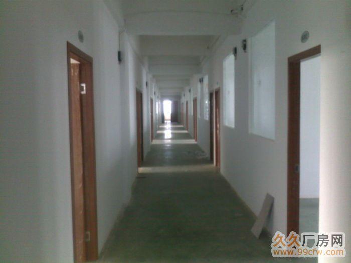 位于宣州区经济开发区(东区)金阳路7号院内有部分厂房对外出租-图(1)