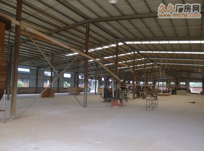 大型钢结构标准厂房出租永州零陵207-图(1)