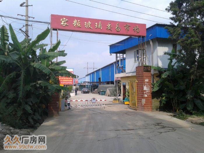 西山区马街厂房仓库出租-图(1)