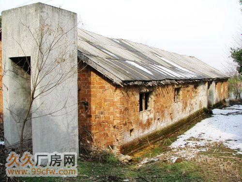 南京溧水经济开发区60亩原生态、土地、厂房、养殖场、林场-图(1)