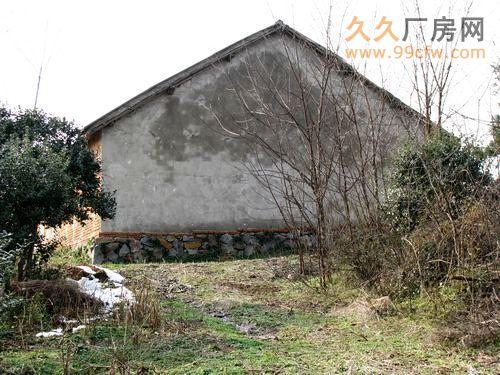 南京溧水经济开发区60亩原生态、土地、厂房、养殖场、林场-图(2)