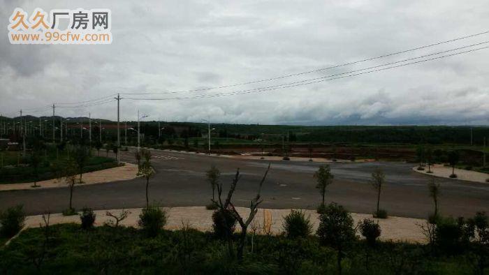 工业园平整土地出售,14万每亩全昆明最低价-图(6)