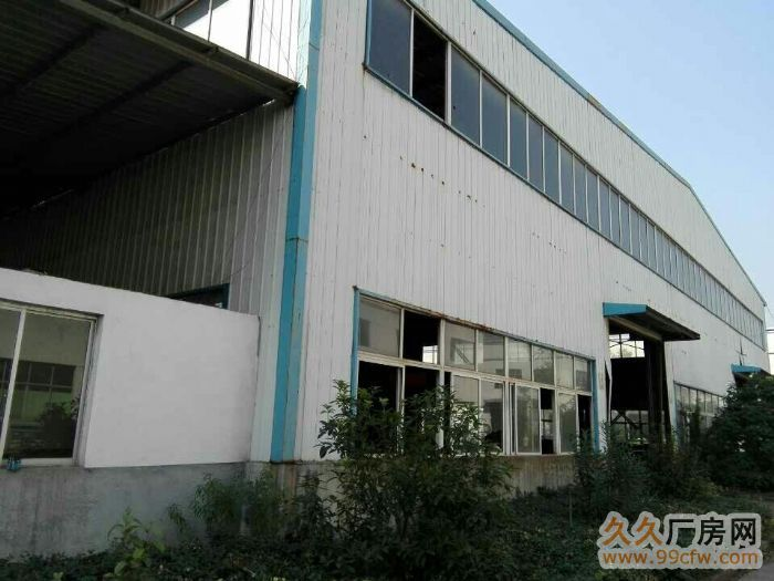 缙云县五东工业园区有5000多平设备齐全的标准厂房出租-图(3)