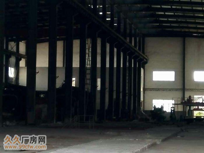 缙云县五东工业园区有5000多平设备齐全的标准厂房出租-图(4)