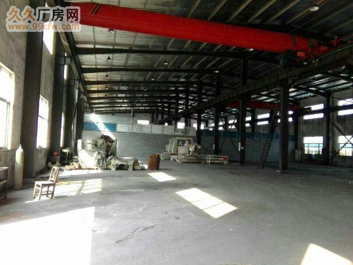 缙云县五东工业园区有5000多平设备齐全的标准厂房出租-图(5)