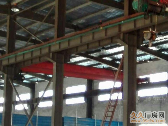 缙云县五东工业园区有5000多平设备齐全的标准厂房出租-图(7)