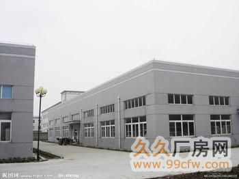 厂房出租独家独院,有水有电,毗邻106国道,交通便利。-图(2)