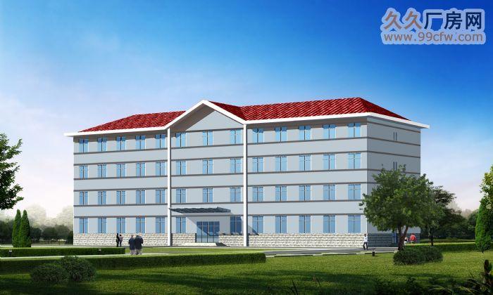 新建厂房出租,水电、消防齐全-图(1)