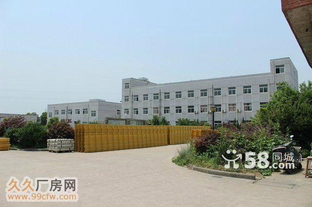 钟楼区西林工业园22亩国土厂房11000平低价出-图(1)