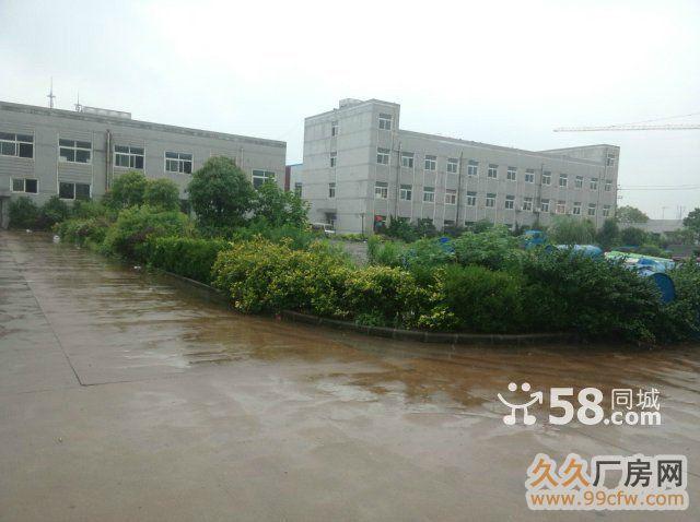 钟楼区西林工业园22亩国土厂房11000平低价出-图(2)