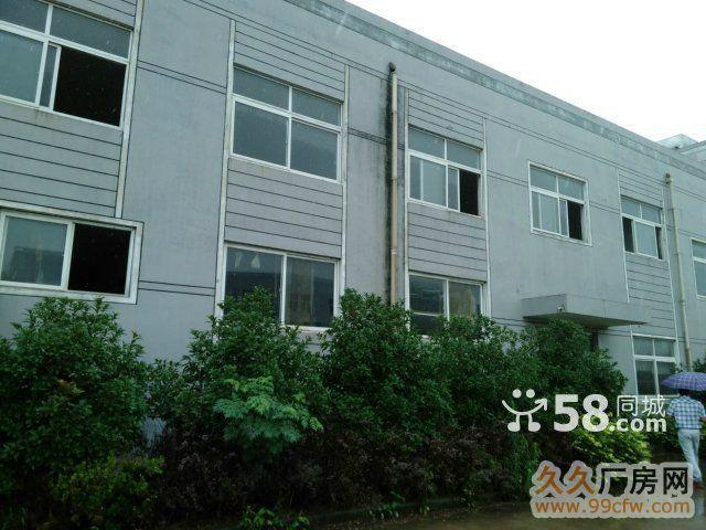 钟楼区西林工业园22亩国土厂房11000平低价出-图(3)