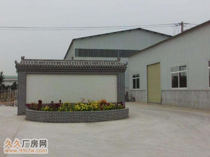 咸阳市渭城区东郊厂房仓库出租-图(1)