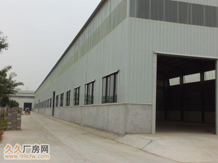 咸阳市渭城区东郊厂房仓库出租-图(2)