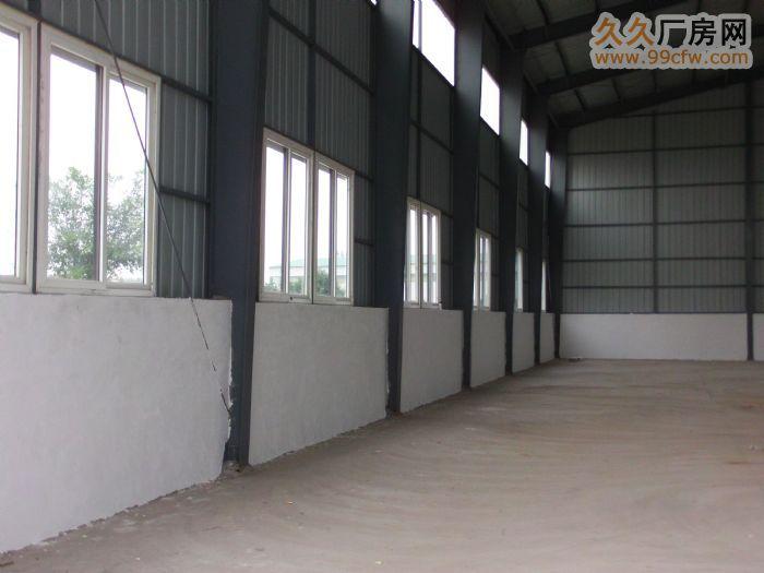 咸阳市渭城区东郊厂房仓库出租-图(3)