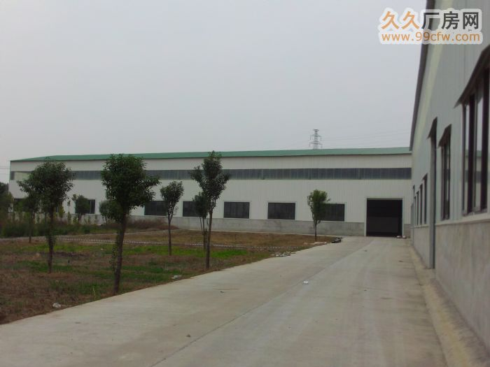 咸阳市渭城区东郊厂房仓库出租-图(4)