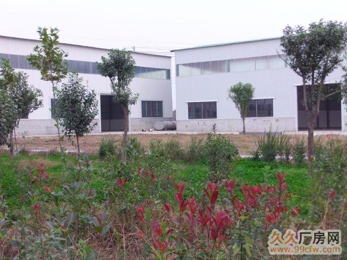 咸阳市渭城区东郊厂房仓库出租-图(5)