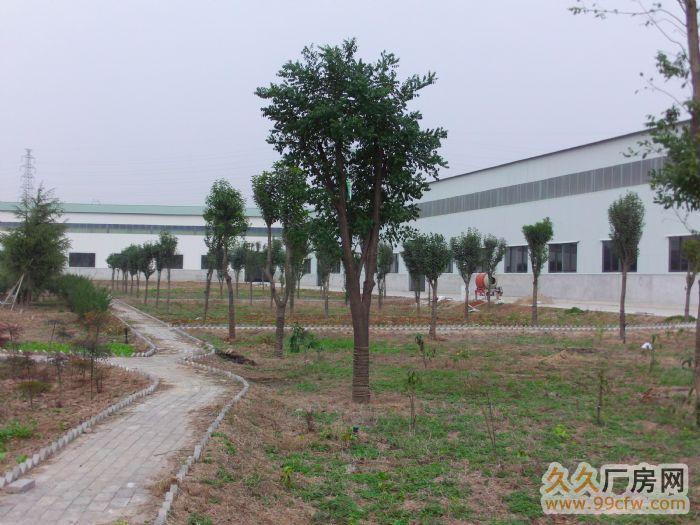 咸阳市渭城区东郊厂房仓库出租-图(6)