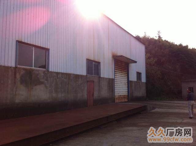 《诚心出租或出售》冶炼有色金属贵金属铸造厂房可实地察看-图(1)