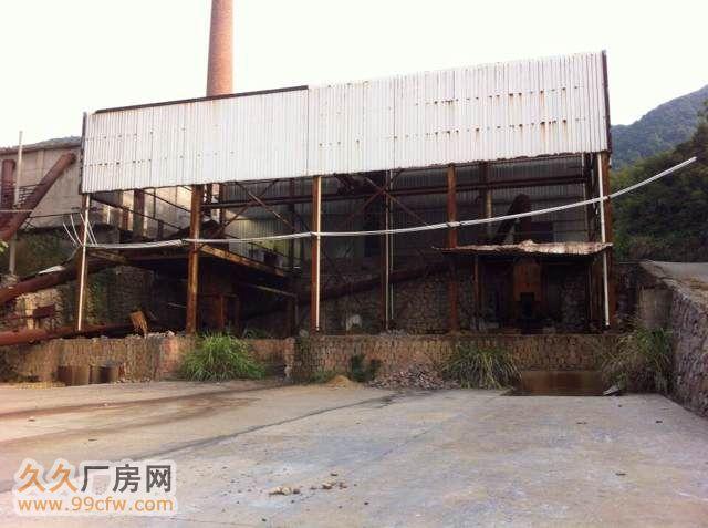 《诚心出租或出售》冶炼有色金属贵金属铸造厂房可实地察看-图(3)
