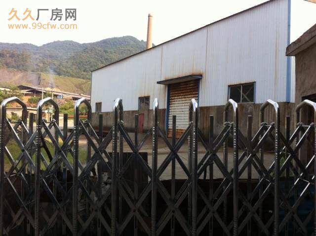 《诚心出租或出售》冶炼有色金属贵金属铸造厂房可实地察看-图(4)