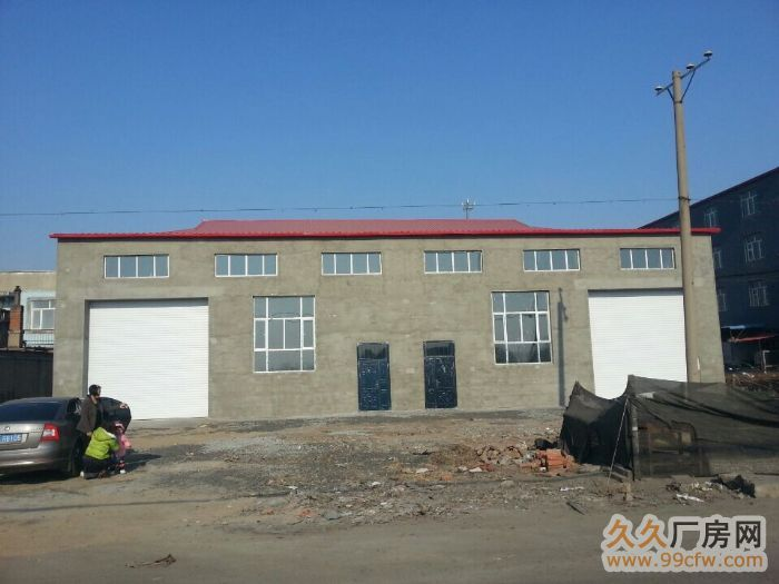 厂房出租,面积1200米-图(1)