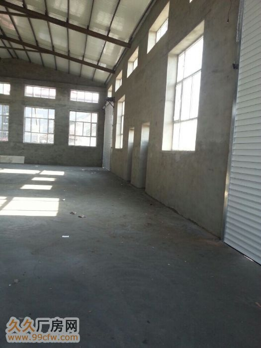 厂房出租,面积1200米-图(2)