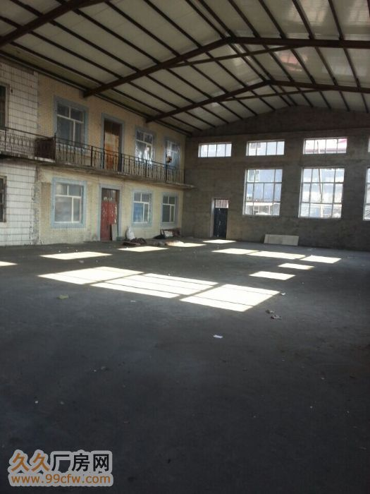 厂房出租,面积1200米-图(4)