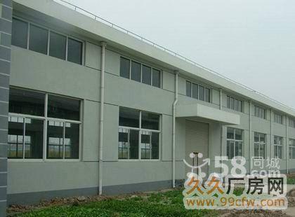 1000方绵阳市大型标准厂房低价出租-图(1)