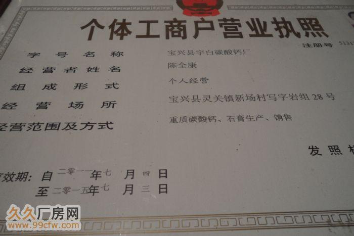 四川省雅安市宝兴县灵关镇新场村写字岩组28号-图(1)