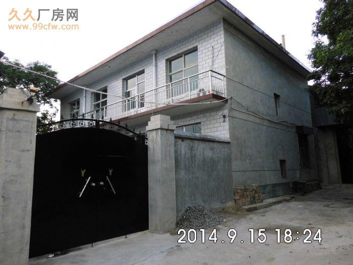 个人新建库房出租,交通便利,价格优惠。-图(5)