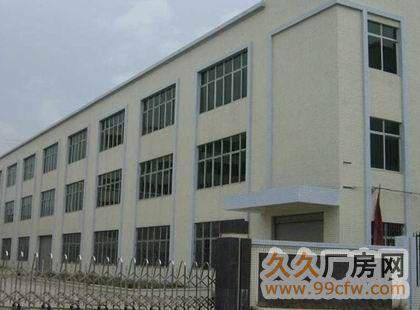 四川绵阳700方标准厂房低价出租-图(1)