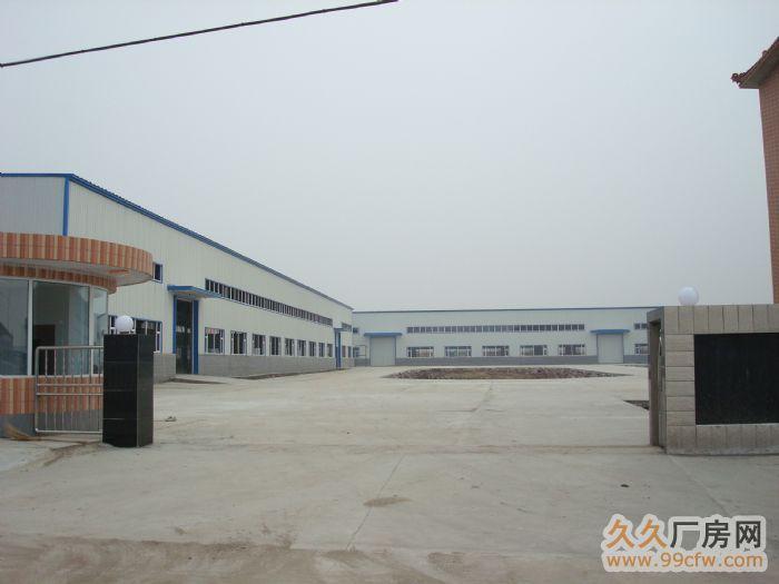 标准厂房、仓库出租。-图(1)