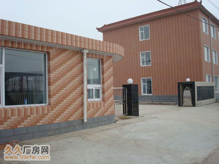 标准厂房、仓库出租。-图(4)