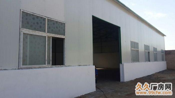 南郊乡政府附近新盖厂房500平方-图(2)