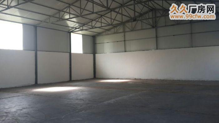 南郊乡政府附近新盖厂房500平方-图(1)