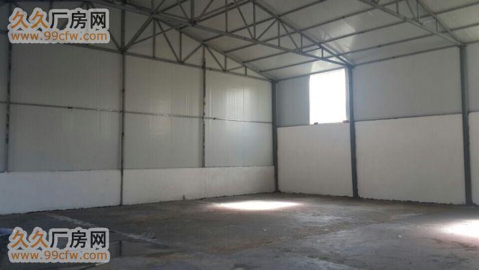 南郊乡政府附近新盖厂房500平方-图(3)