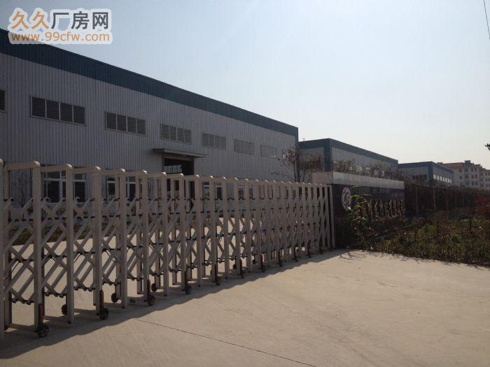 全椒县武岗镇厂房或仓库出租-图(1)