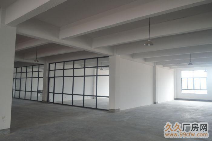 江山山海协作园区厂房出租-图(2)