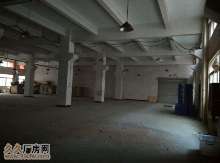 光明新区龙大高速长丰工业园1至2楼各2600平出租-图(7)