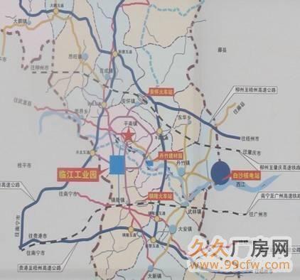 平南地图全图高清版