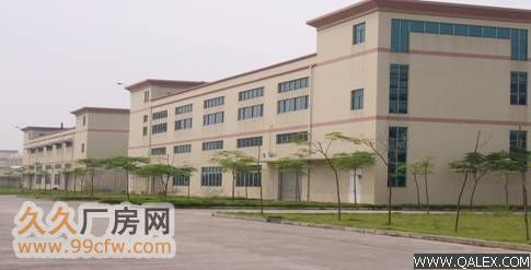 龙华清湖一手房东的厂房1500平招租-图(1)