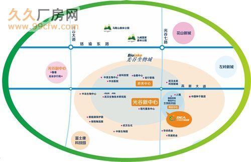 汉三大火车站及天河机场