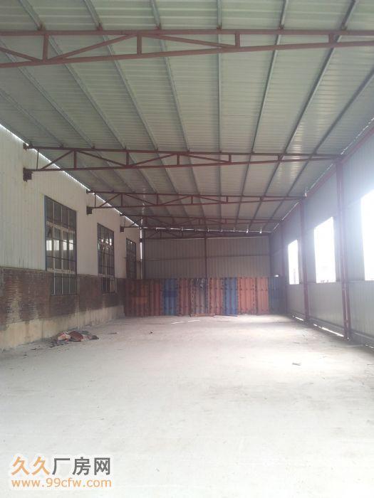 行业服务中心院内300多平厂房出租带办公楼-图(1)