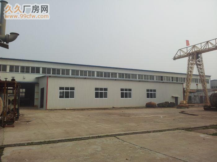 行业服务中心院内300多平厂房出租带办公楼-图(3)