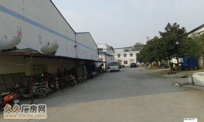 枣庄10000㎡优质门市、仓库、钢架厂房招商(风水极佳)-图(1)