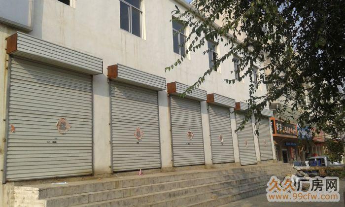 枣庄10000㎡优质门市、仓库、钢架厂房招商(风水极佳)-图(3)