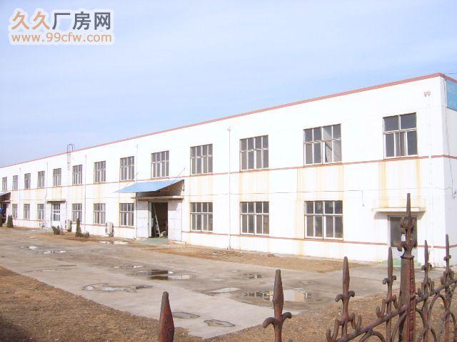 李沧工业园内现有标准工业厂房、库房出租、出售,国有证,面积从-图(1)