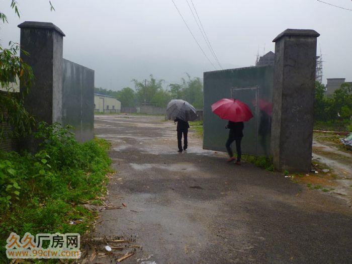 厂房土地-闽侯上街最中心地段空土地出租-图(4)